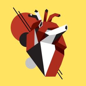 Heart design