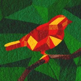 Ludwiguean bird